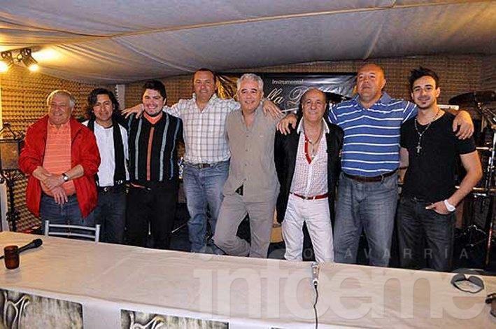 Huella Pampa vuelve a los escenarios