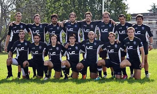 Estudiantes goleó a Azul Rugby