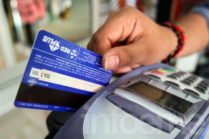 El consumo defensivo, la raíz del aumento del uso de la tarjeta de crédito