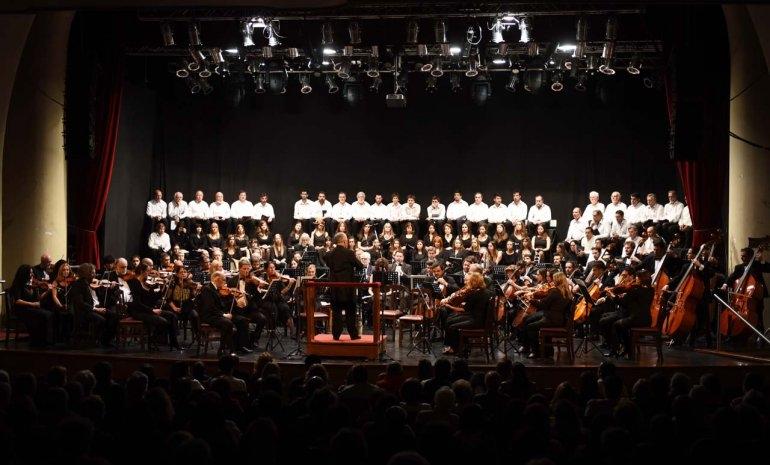 La sinfónica recaudó más de $18 mil para Escuelas Especiales