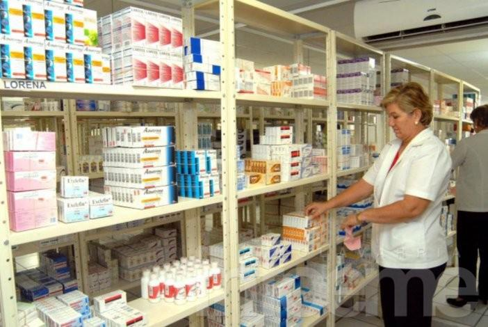 Farmacéuticos de la provincia en alerta por posible desabastecimiento