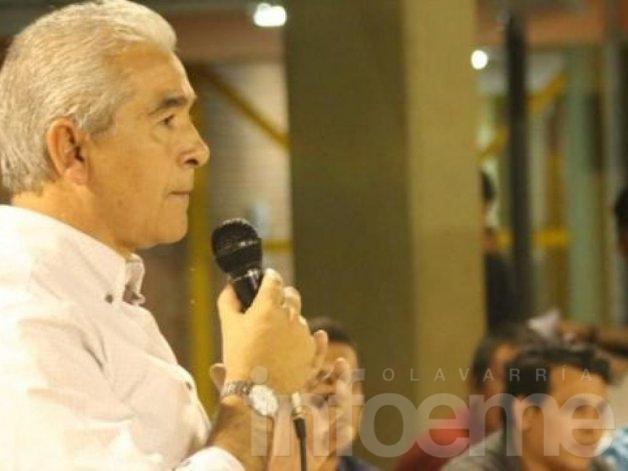 Un candidato a intendente del PRO murió durante un debate