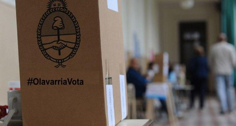 Elecciones: Infoeme y Radio Olavarría se unen en otra cobertura conjunta