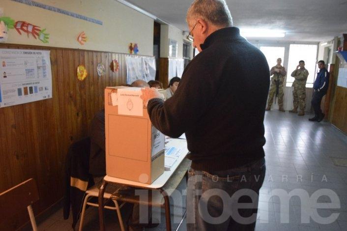 Arrancaron las Elecciones que definirán autoridades por los próximos cuatro años