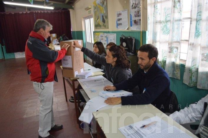 Las Elecciones entran en su tramo final: ya votó el 80% del padrón