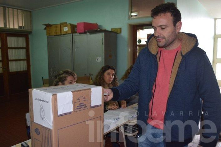 Las elecciones de nuestra ciudad en fotos