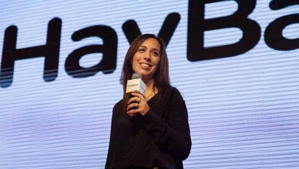 Vidal será la primera gobernadora de Buenos Aires