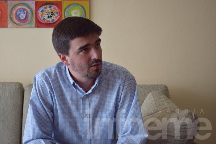 """Ezequiel Galli: """"A Eseverri lo castigaron por los vaivenes políticos y un poco por la gestión"""""""