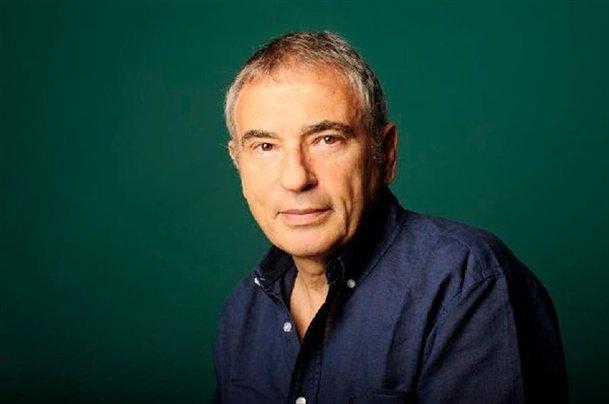 """Llega Sergio Sinay con """"Padres e hijos en tiempos difíciles"""""""