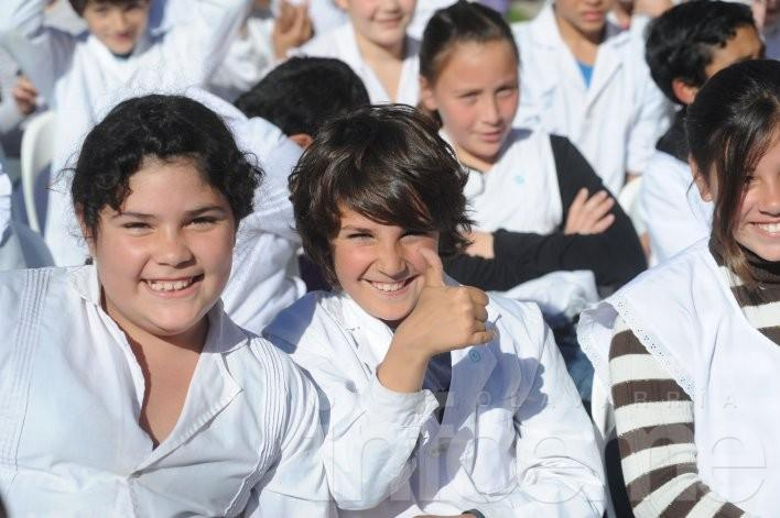 6 años de AUH: política de Estado que según el ANSES, aumentó la escolaridad