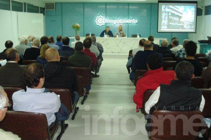 Coopelectric presentará una solicitud de incremento tarifario de los servicios