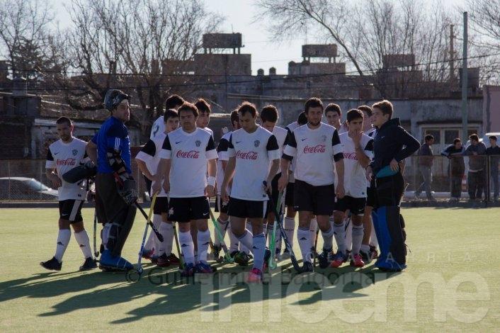 Estudiantes no alcanzó el objetivo en Mendoza