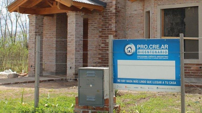 10 mil familias bonaerenses pueden tramitar su crédito