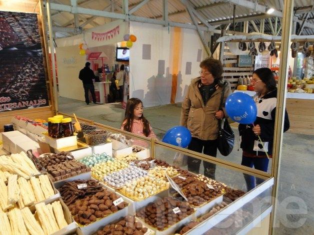 Convocan a emprendedores  a participar de la Expo 2016
