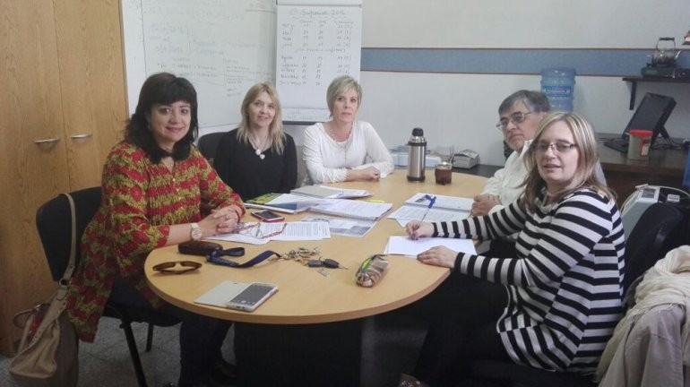 Kioscos Saludables: presentarán el proyecto a directivos