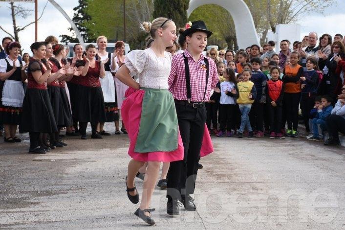 Las mejores imágenes de la Fiesta de la Kerb en Colonia San Miguel