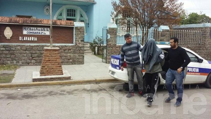 Un detenido por dos robos ocurridos el fin de semana