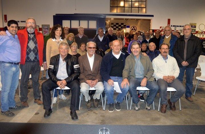 Museo Emiliozzi: arrancaron las actividades por el mes aniversario