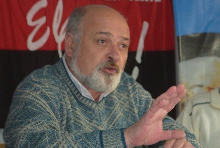 Partido Intransigente pide información de la audiencia pública