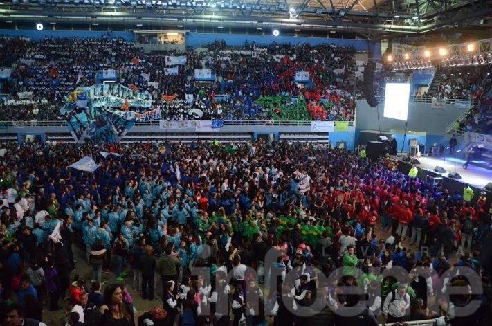 Comenzaron los Juegos Bonaerenses 2016