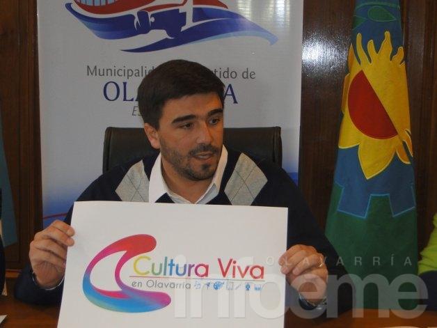 """Se realizará el evento """"Cultura Viva"""" en Olavarría"""