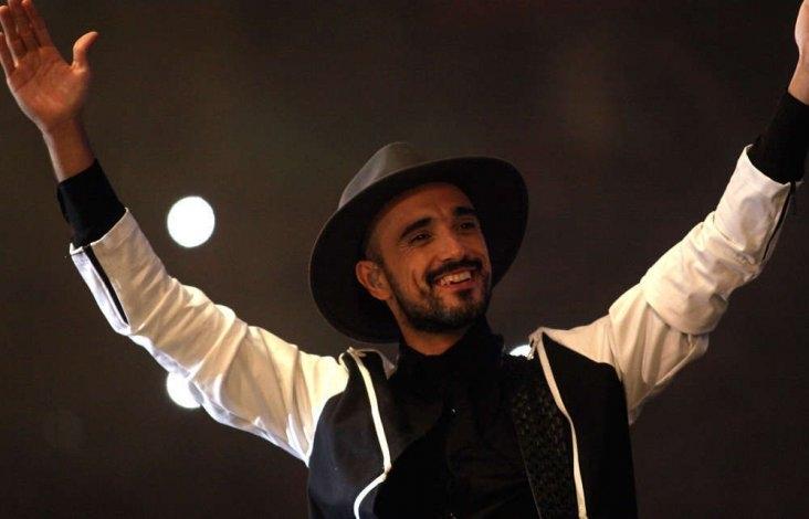Abel Pintos vuelve a Olavarría