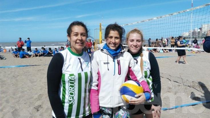 Bonaerenses: cinco medallas para Olavarría