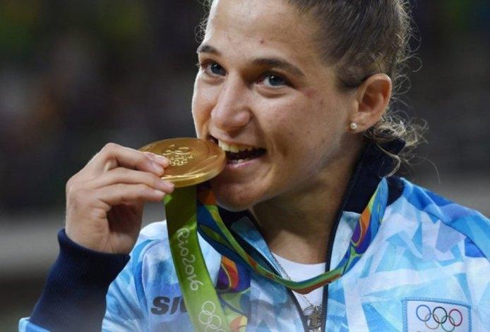 Paula Pareto será disertante en el congreso deportivo