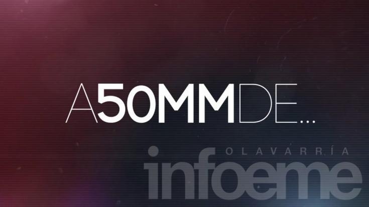 """""""A 50mm de..."""": programa de televisión regional hecho en Olavarría"""