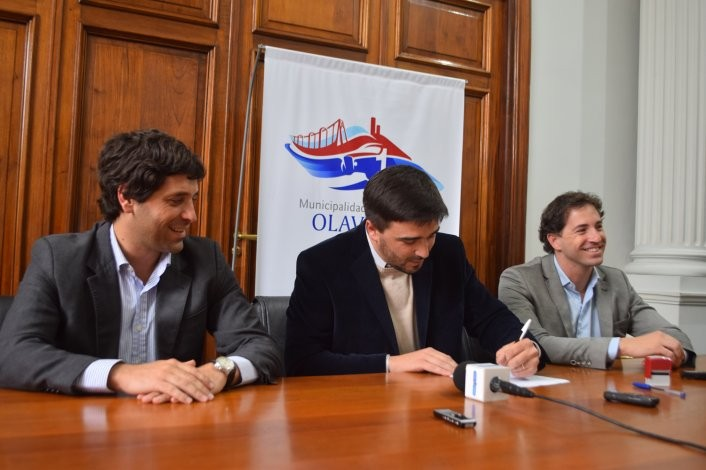 Se firmó la rescisión del Barrio Pikelado y entregaron viviendas del Educadores