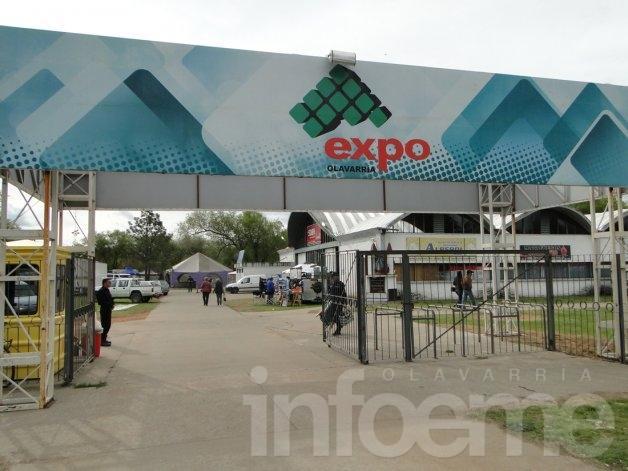 La Expo abre sus puertas al público