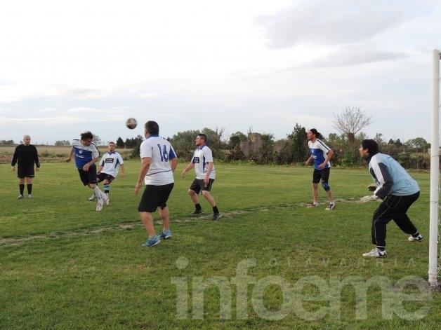 Se disputan los Juegos Deportivos Municipales