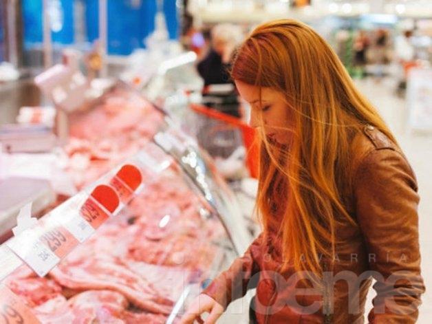 Qué precauciones deben tomar los padres antes de comprar carne