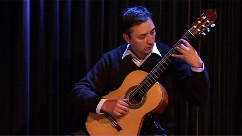 """Nueva edición de """"Guitarras del Mundo"""""""