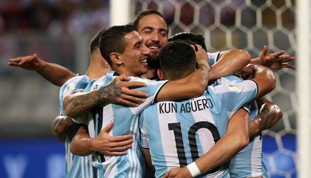 Argentina buscará mejorar su imagen ante Paraguay