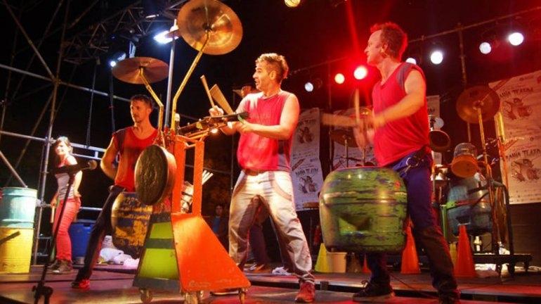 Cultura Viva, el evento multicultural que se realizará en Olavarría