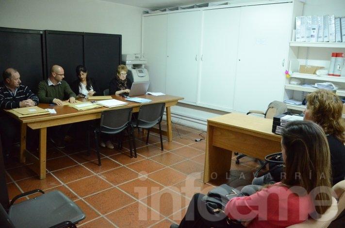 Se licitaron obras para el barrio Villa Magdalena