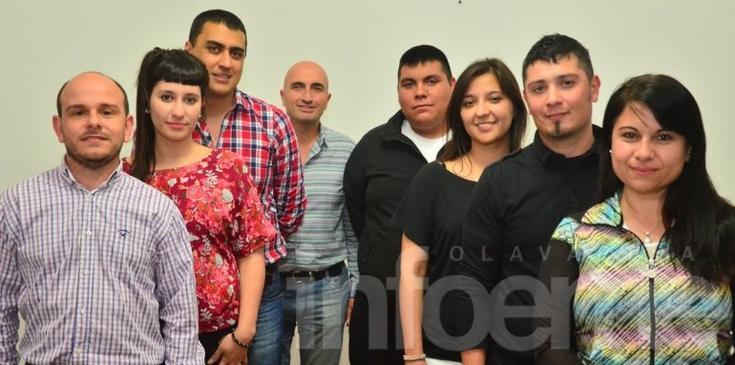 Integrantes de Olavarría Pública se reunirán con adherentes