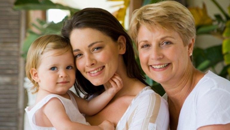 El día de la madre en Infoeme