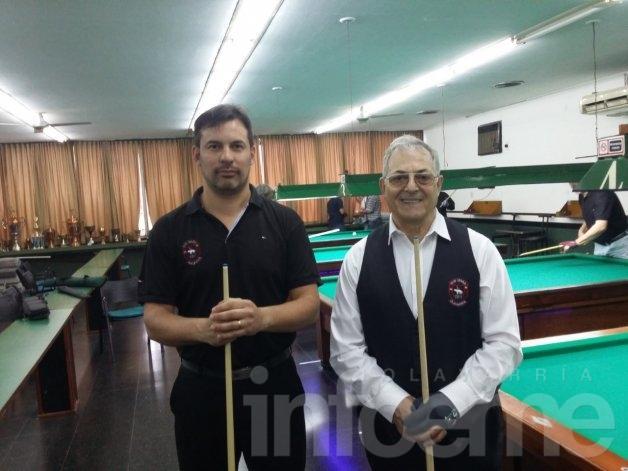 Olavarrienses en torneo de 5 quillas en Chivilcoy