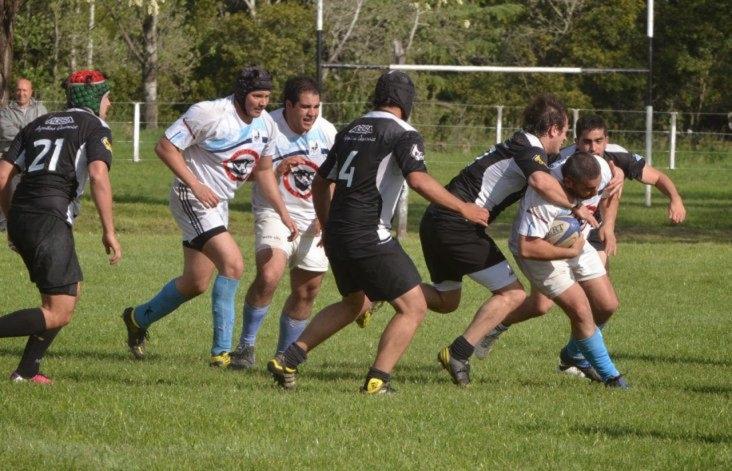 Rugby: el Bata llegó hasta semifinales