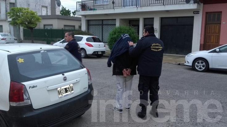"""Baleado en Villa Mailin: detienen al presunto """"instigador"""" del ataque"""