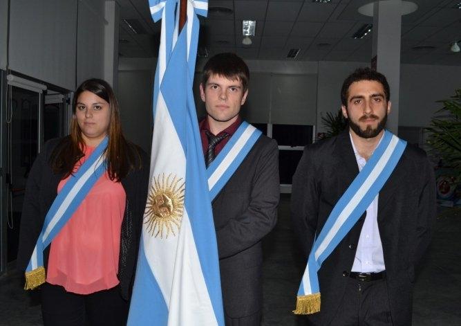 Egresados del ITECO recibieron sus diplomas