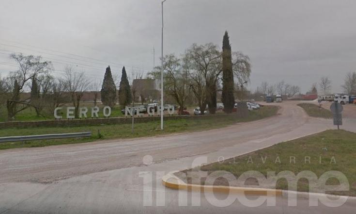 """Cerro Negro: Concejales rechazan """"despidos y persecución"""""""