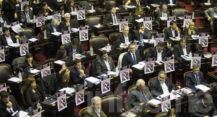 Diputado dio media sanción a la reforma electoral
