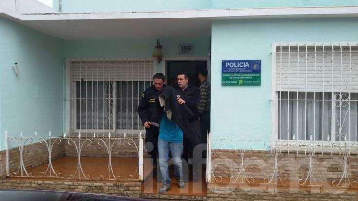 Detienen a acusado de matar a un menor en Cañuelas