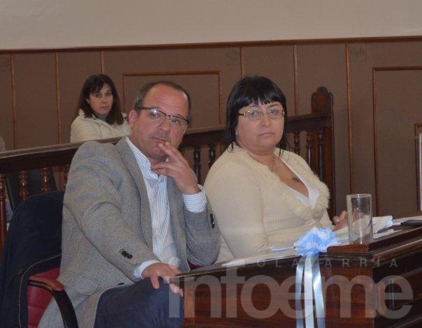 """Renovación Peronista expresó """"tristeza y desazón"""""""