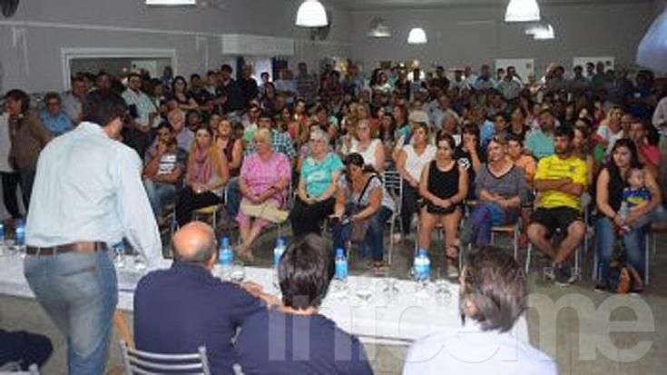 """El """"Gabinete Itinerante"""" de Galli estará en Hinojo"""