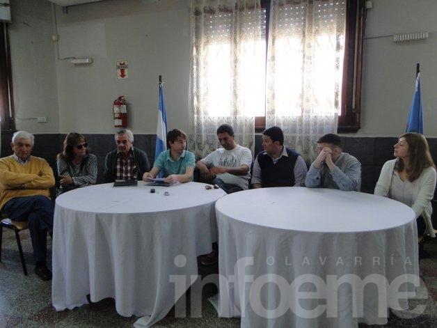 """Dolagaray: """"La Junta Electoral fue muy parcial con una lista"""""""