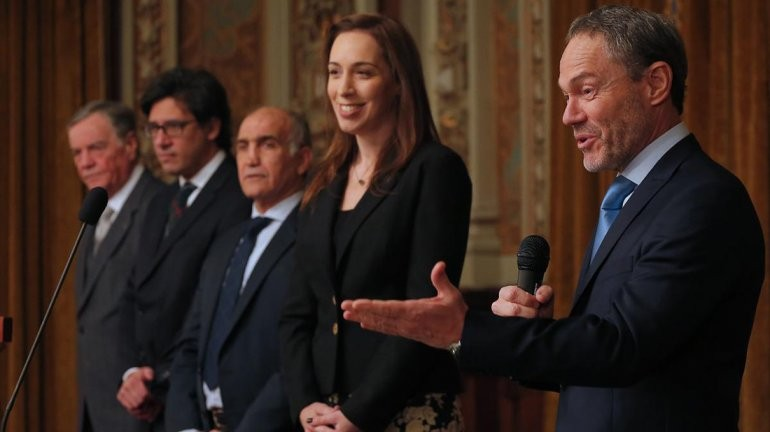 Gustavo Ferrari pidió la renuncia al titular del SPB